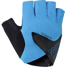 Shimano Evolve Gloves Men Blue